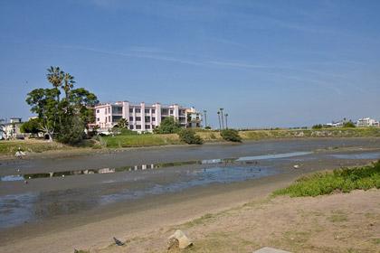 Del Rey Lagoon