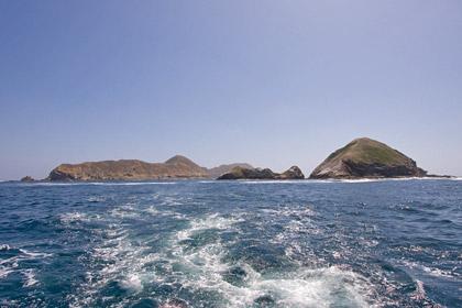 Coronado Islads