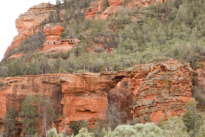Devil's Bridge - Sedona, AZ
